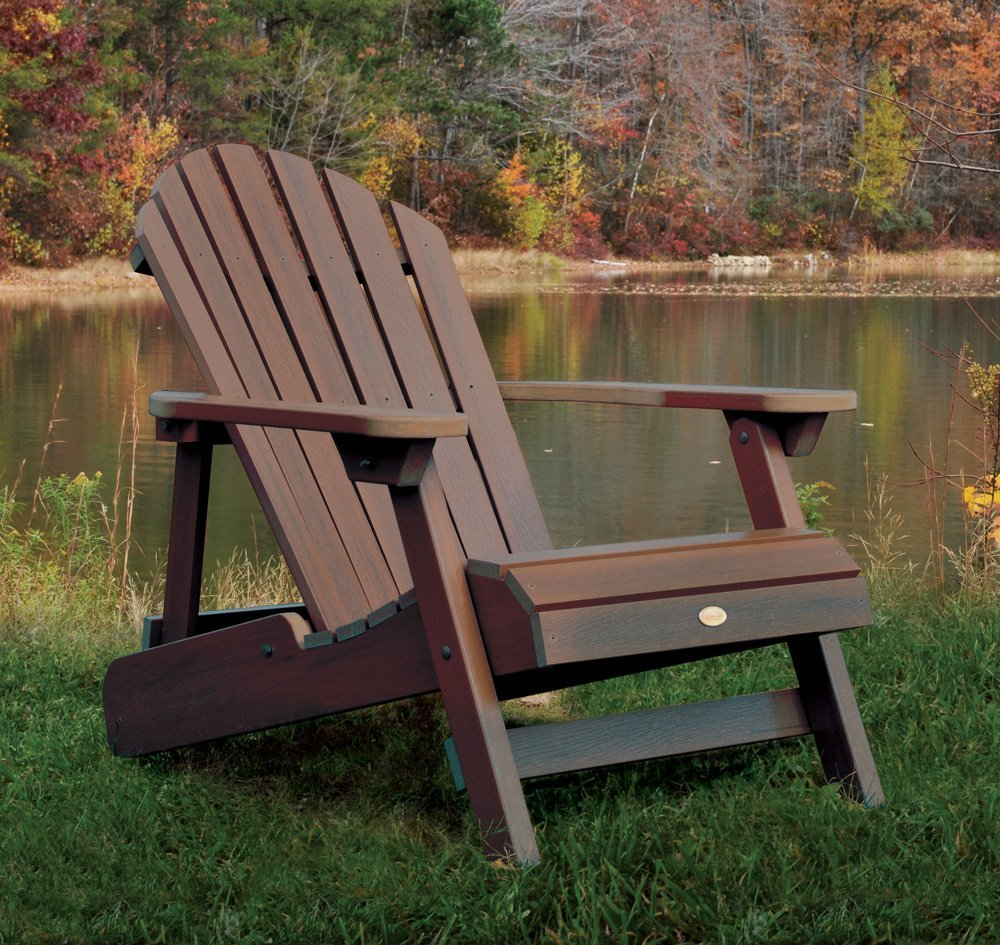 outdoor wooden chair2 chair