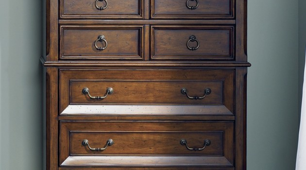 A Collection of 23 Amazing Chests and Dressers