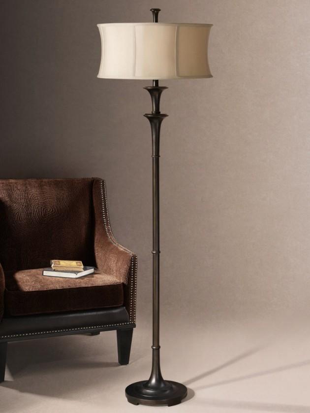 Floor Lamps For An Elegant Look