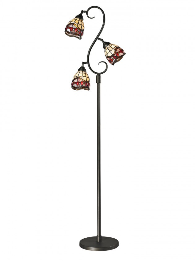 A Collection of Floor Lamps for an Elegant Look