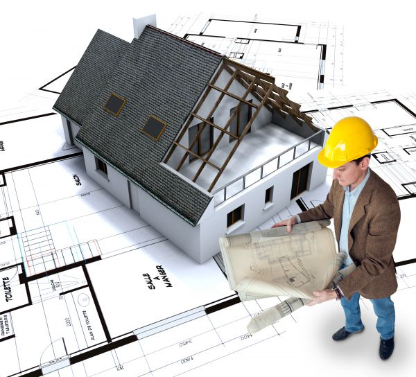How to remodel your house before christmas Architectural home builders