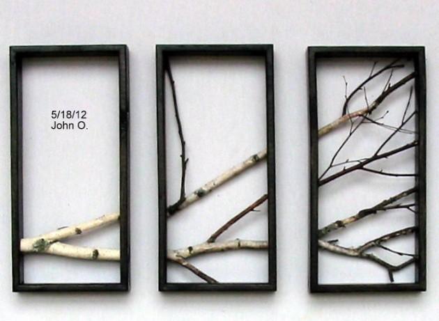 27 Amazing DIY 3D Wall Art Ideas