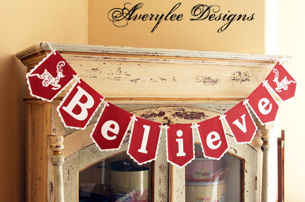 15 Creative Christmas Banner Ideas