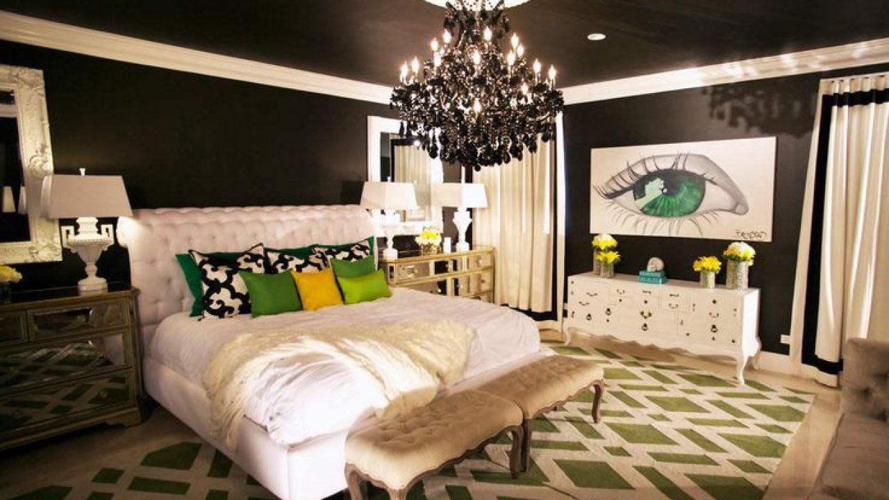 . 23 Dramatic Black Ceiling Ideas