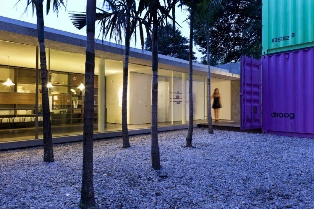 Decameron by Studio MK27