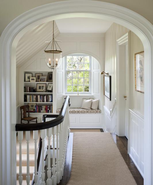 28 Cozy and Attractive Reading Nook Design Ideas