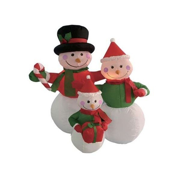 Funny Christmas Inflatable Yard Decorations: Funny Christmas Inflatable Yard Decorations