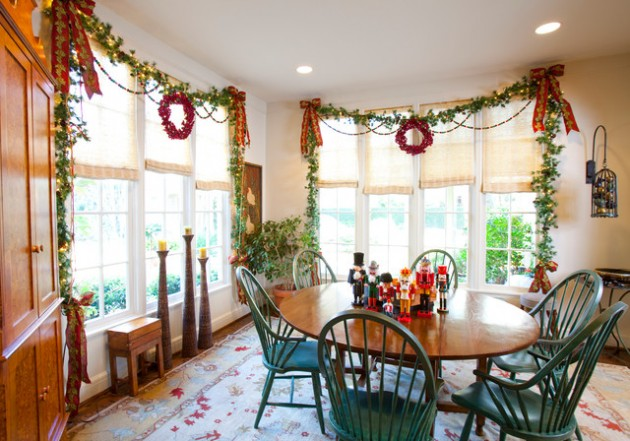32 Irresistible Christmas Decorating Ideas for Magical Ambience