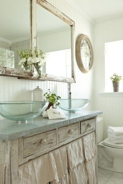 Decorating Ideas For A Bathroom