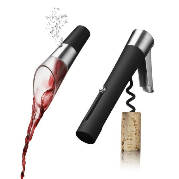 20 Creative Wine Decanter Designs