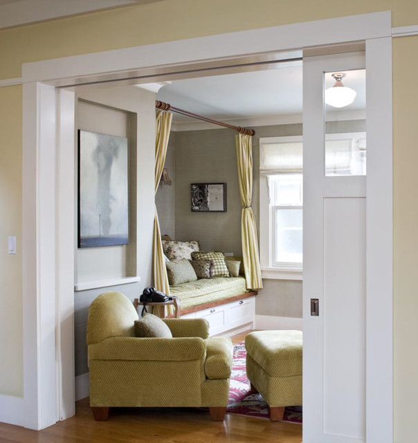 28 Cozy And Attractive Reading Nook Design Ideas Part 63