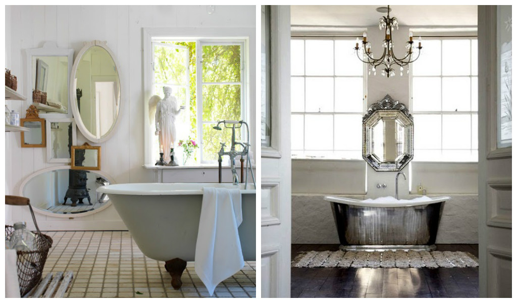 appealing 30 adorable shabby chic bathroom ideas | 30 Adorable Shabby Chic Bathroom Ideas