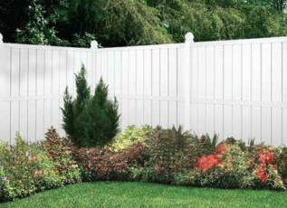 Backyard Fences, Adorable, Stylish and Yet Economical!