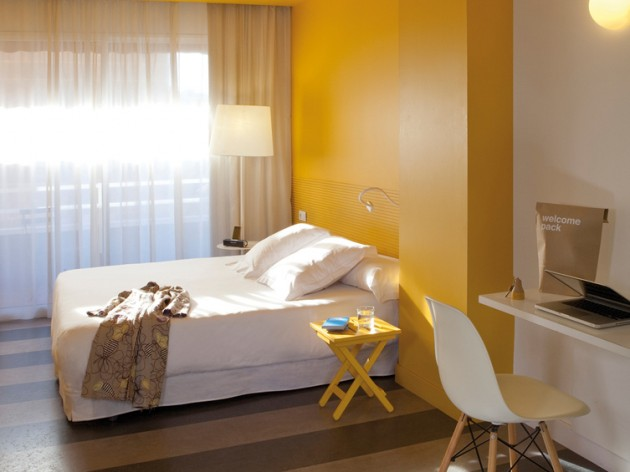 Chic & Basic Ramblas Hotel in Barcelona