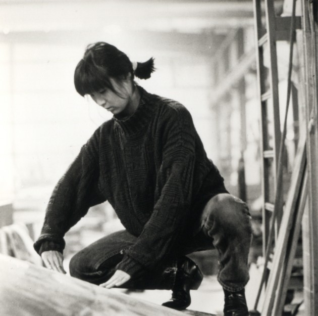Unforgettable Female Architects