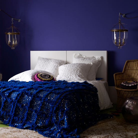 Bedroom Interior Design Traditional