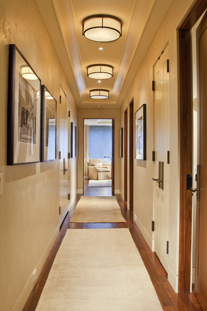 23 beautiful hallway lighting design ideas for Interior design lighting uk