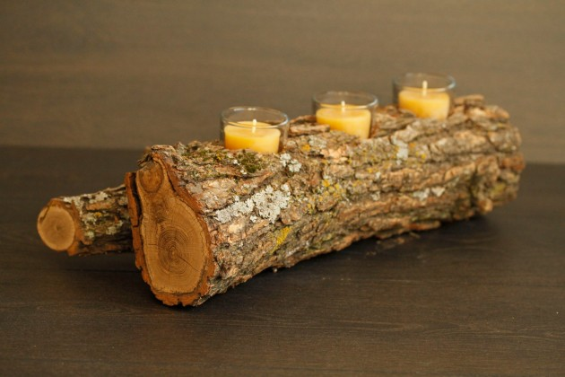 15 Incredible Handmade Candle Decoration Ideas (15)