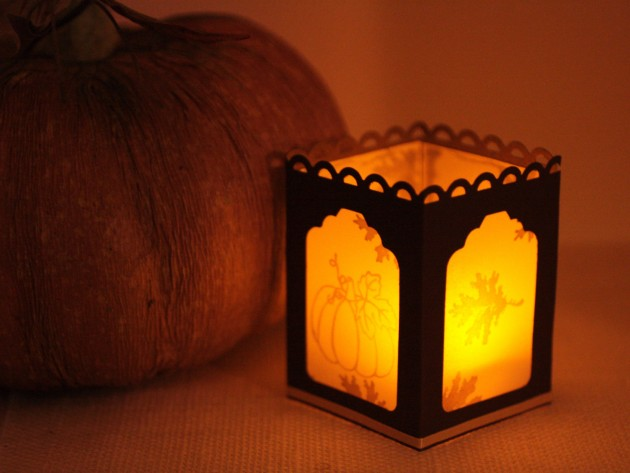 15 Incredible Handmade Candle Decoration Ideas (4)