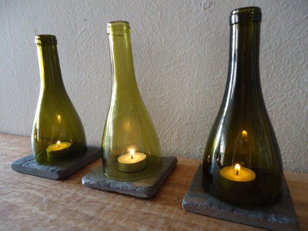 15 Incredible Handmade Candle Decoration Ideas (5)