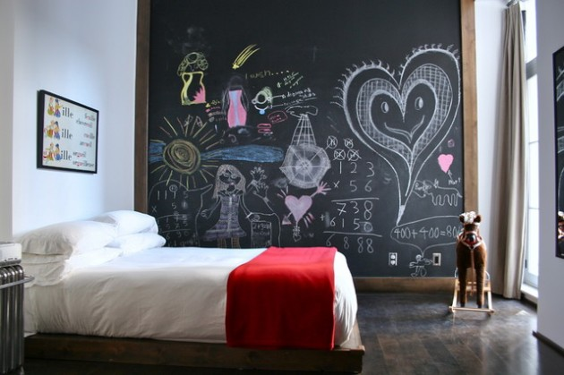 27 The coolest Children's Room Designs That Your Kids Will Love Instantly