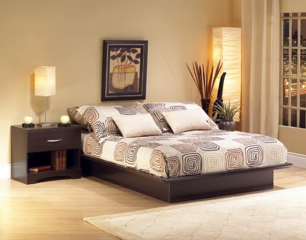 19 Beautiful Bedroom Designs