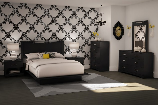 19 Beautiful Bedroom Designs