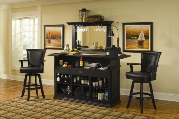 Classy Bar Designs For New Year S Party Best Home