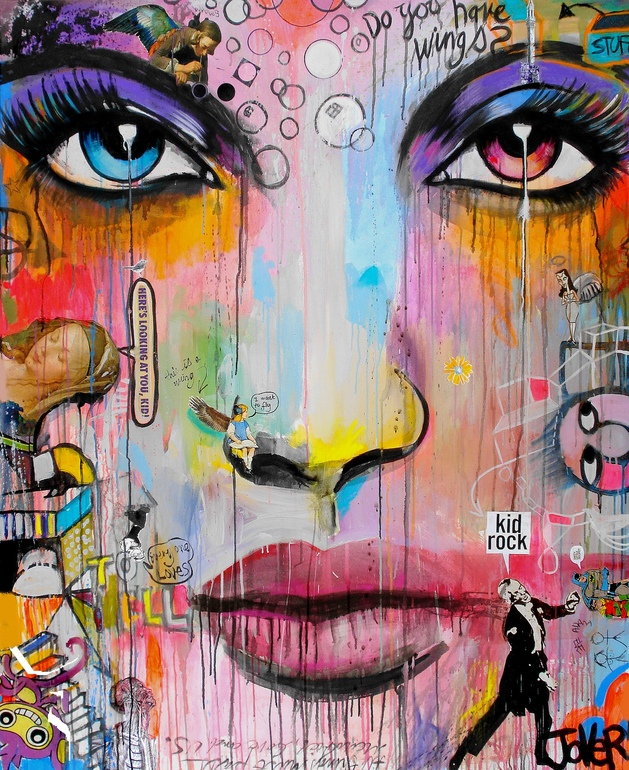 20 Absolutely Stunning Art Pieces for Your Home (3)