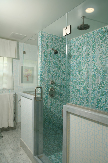 Tile Design Bathroom