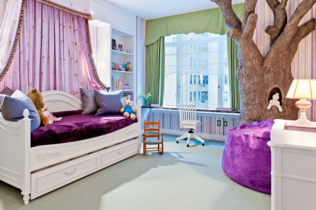27 The coolest Childrens Room Designs That Your Kids Will Love Instantly