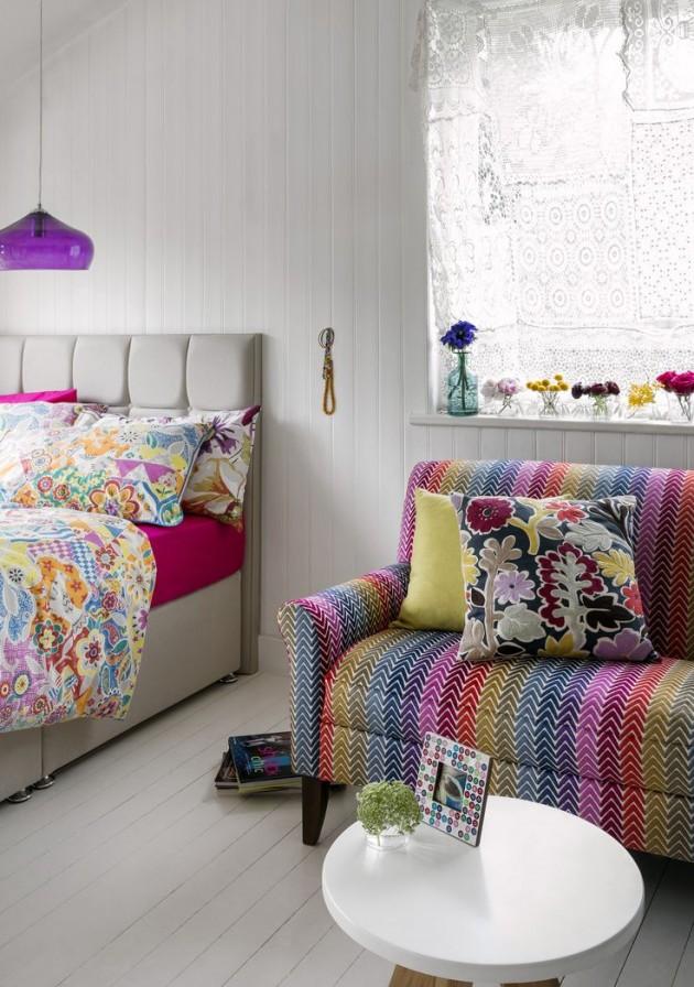 Boho Master Bedroom Ideas