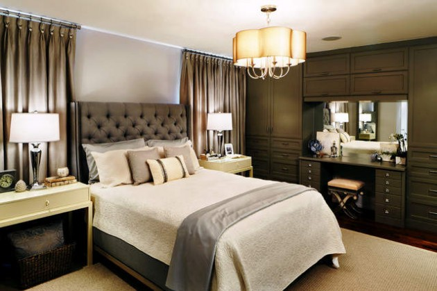 27 Eye-Catching Traditional Bedroom Designs That Will Enhance Your Home Design