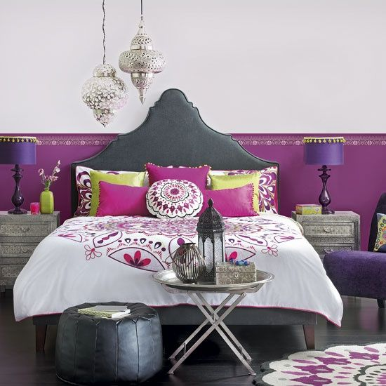 Boho Chic Bedroom: 30 Fascinating Boho Chic Bedroom Ideas