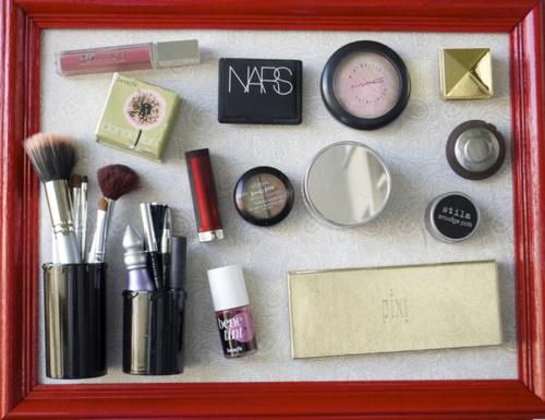 30 Fabulous DIY Organization Ideas for Girls