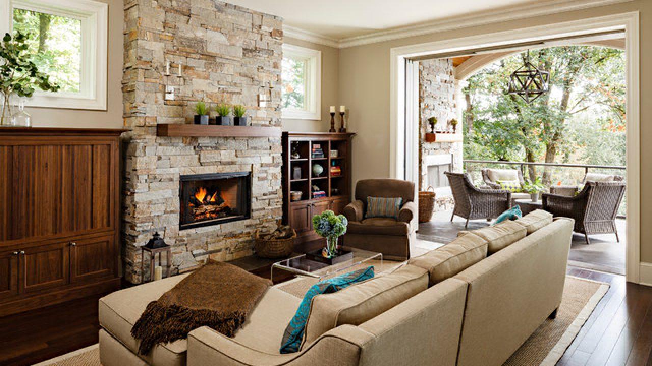 31 Elegant Traditional Living Room Designs For Everyday