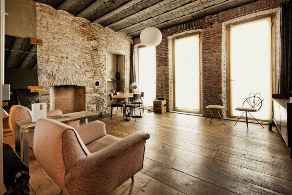 Amazing historical four floors boutique hotel in istanbul for Hotel istanbul design