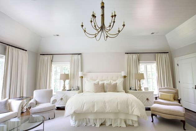 27 Eye Catching Traditional Bedroom Designs That Will Enhance Your Home Design