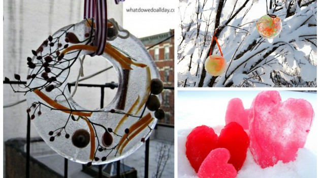 27 Chilly Ice Craft ideas
