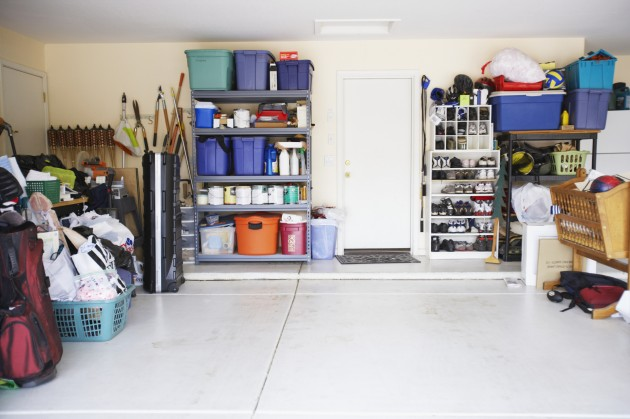 What you'll need to create a garden workshop