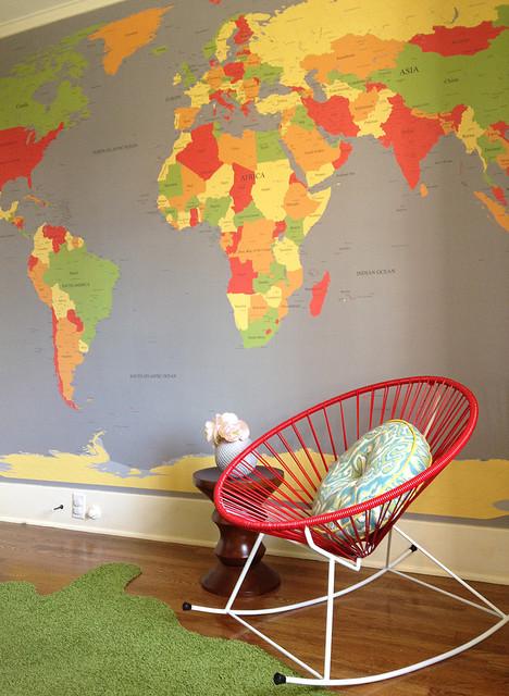 23 Pretty Kids Room Design Ideas in Modern Style