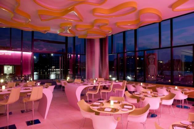 nhow berlin music hotel in the heart of berlin. Black Bedroom Furniture Sets. Home Design Ideas
