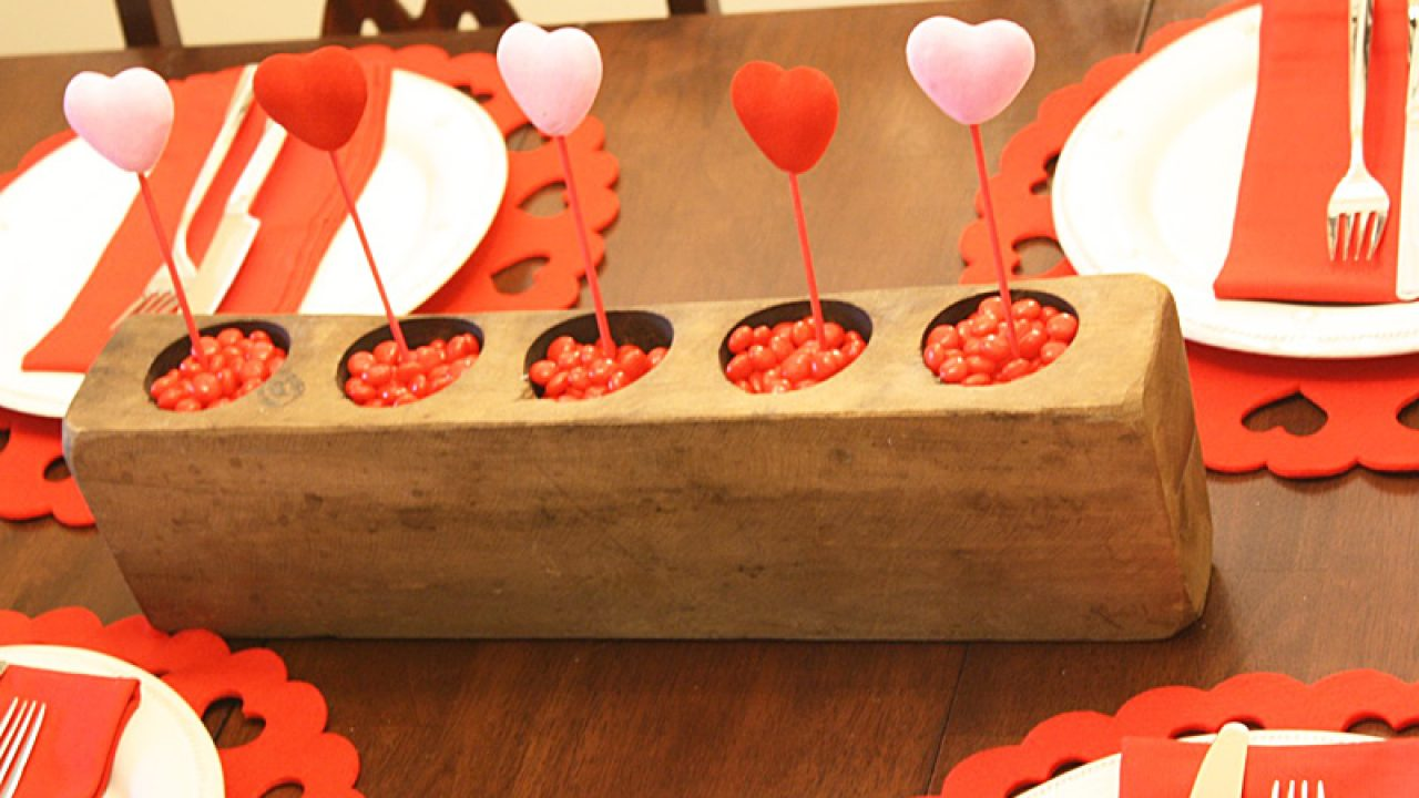 The Greatest 30 Diy Decoration Ideas For Unforgettable Valentine S Day
