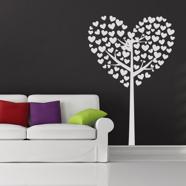 30 Loving Diy Valentine S Day Wall Art Ideas