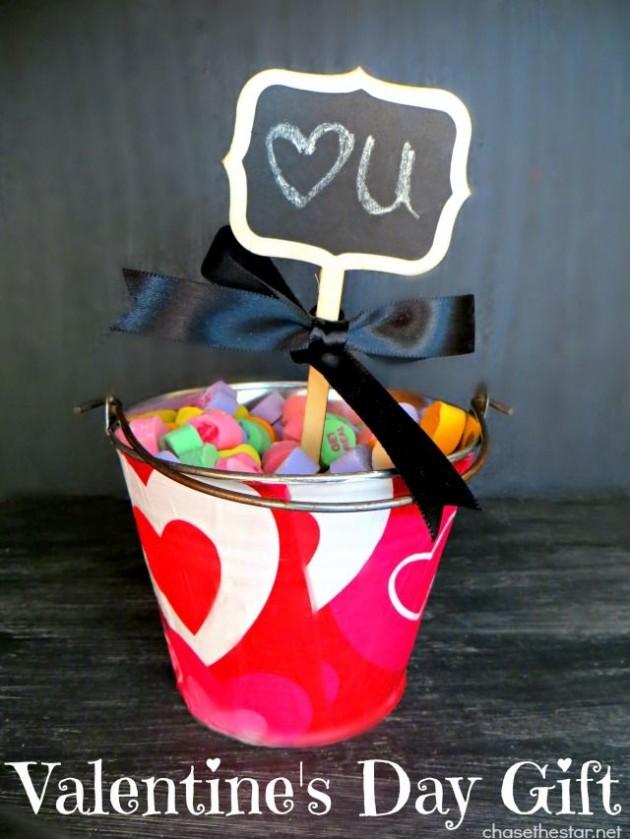 25 Marvelous Diy Bucket Ideas
