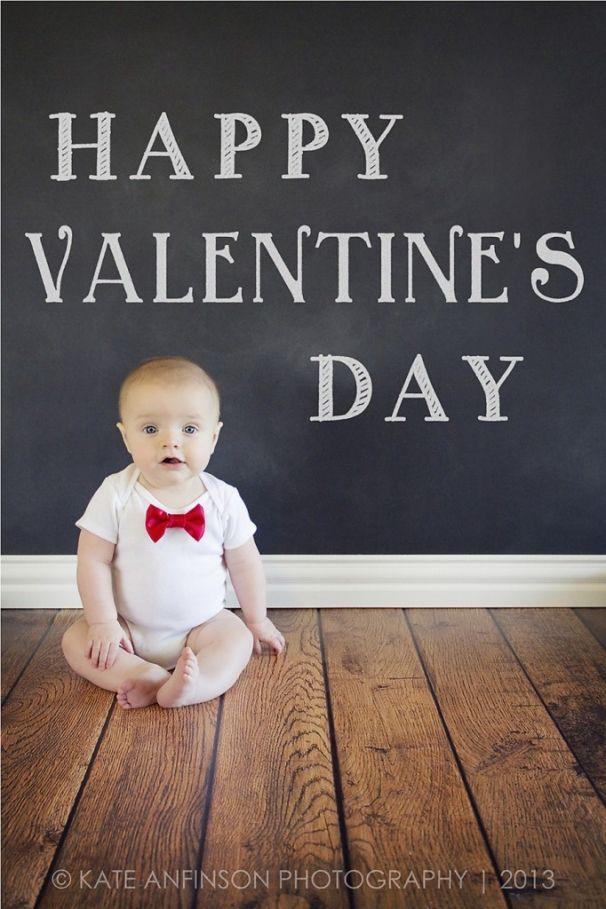 30 Cute Valentine S Day Children Photos