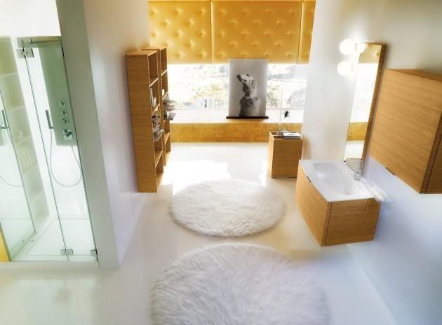Amazingly Gorgeous Bathroom Design Ideas by Cerasa