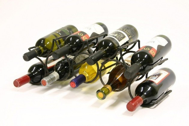 19 Elegant Wine Rack Design Ideas (1)