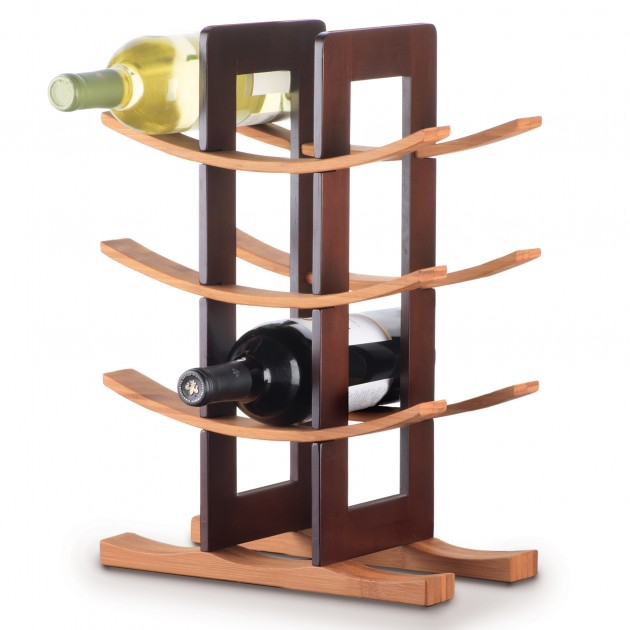 19 Elegant Wine Rack Design Ideas (10)