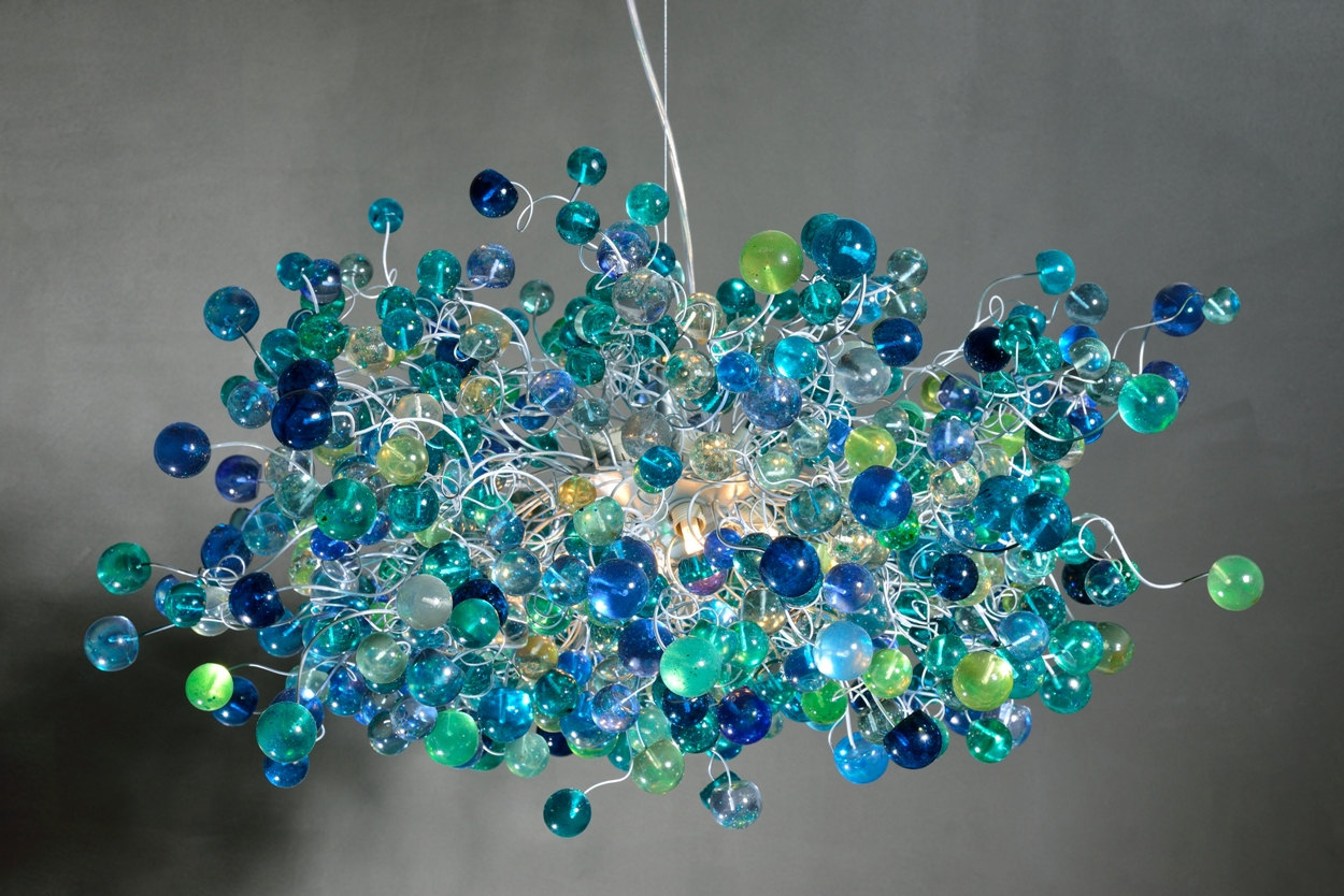 19 colorful handmade chandelier designs 17 architecture designs